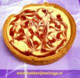 Cheesecake 8 personen_