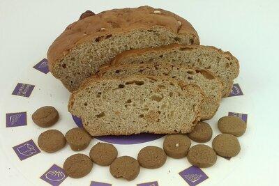 Pepernotenbrood