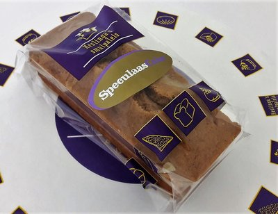 Speculaas-cake
