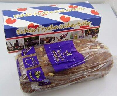 Suikerbrood in doos